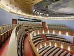 Schauspielhaus Zuschauerraum © Herta Hurnaus