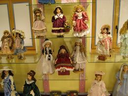 Puppenmuseum (© WTG)