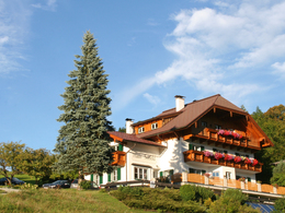 Haus Seefeld Haus (© Appesbacher)