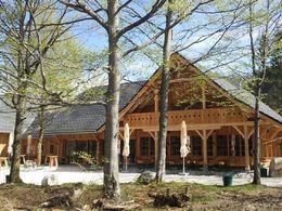 Herzlich Willkommen im Cumberland Wildpark