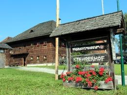 Freilichtmuseum Stehrerhof (© Degn-Film)