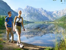 Genuss am Almfluss - Das Package für Genießer (© Tourismusverband Almtal - Salzkammergut)