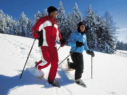 Schneeschuhwandern.jpg (© OÖ. Tourismus Marketing/Himsl)