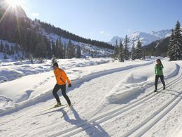 The Magic of Nordic Skiing in the Heart of the Salzkammergut