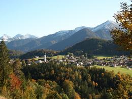 Faistenau Herbst (© ©Thomas Nussbaumer)