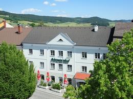 Kräuterhotel Bärnsteinhof (© Bärnsteinhof - Höglinger)