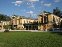 Kaiservilla (© Kaiservilla Besichtigungsbetriebs Ges.m.b.H)