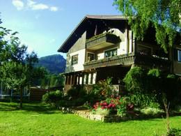 Herzlich willkommen in Haus Hinterer,  2-4-6 pers Ferienwohnungen