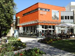 Gustav Klimt Zentrum (© Gabriela Hilz)