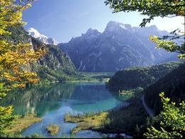 Naturschutzgebiet Almsee  (© Karl Redtenbacher)