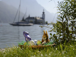 Short Break Package - Easter on lake Traunsee