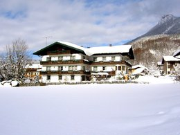 Pension Huber in Fuschl am See  (© Pension Huber in Fuschl am See)