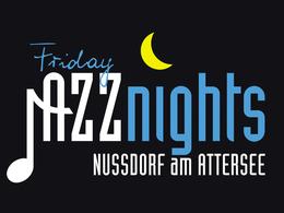 Friday Jazz Nights 2013 Nussdorf am Attersee (© Verschönerungsverein Nußdorf am Attersee)