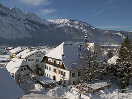 Skifahren und Mehr im Landhotel Agathawirt in der Skiregion Dachstein West