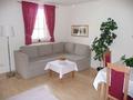 Wohnbereich / Appartement 4 (© Pension Alpenblick)
