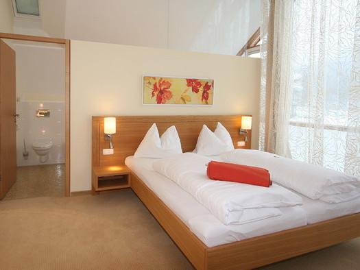 Panorama Suite at Gutshof. (© Hotel Hollweger)