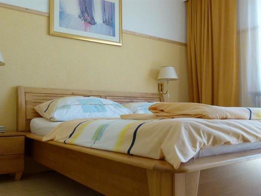 Zimmer 203, Gasthaus Pension Sonnenhof 1 (© Dietmar und Heike Krauk)