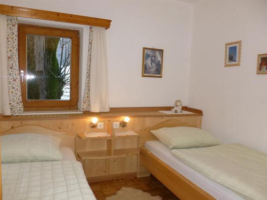 Schlafzimmer 2 (© berger)