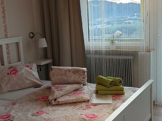 Doppelzimmer 301