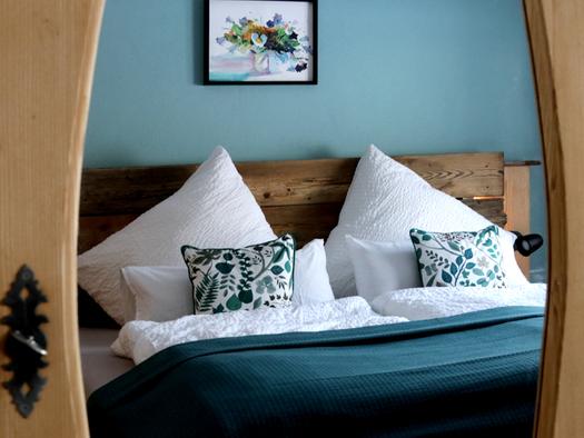 Schlafzimmer. (© D7)
