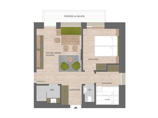 4 Pax Apartment Classic
