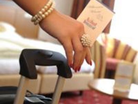 Herzlich Willkommen im Hotel Alexandra (© Hotel Alexandra & Bayrischer Hof)