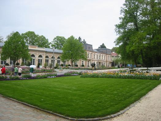 Gästezentrum & Marienhof