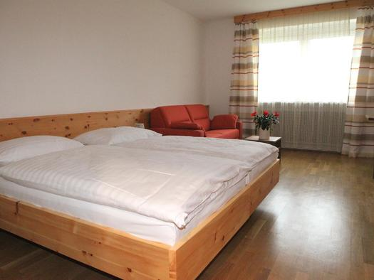 Gästezimmer (© Kirchenwirt - Gasthof Strigl)
