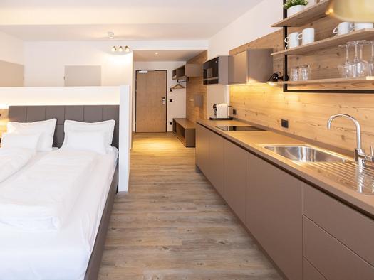 2 Personen Apartment_10_c_Hinterramskogler (© ALPRIMA_Hinterramskogler)