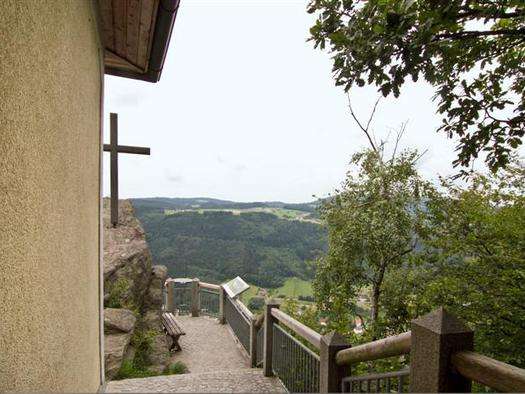 Donaublick Penzenstein. (© TV Neustift)