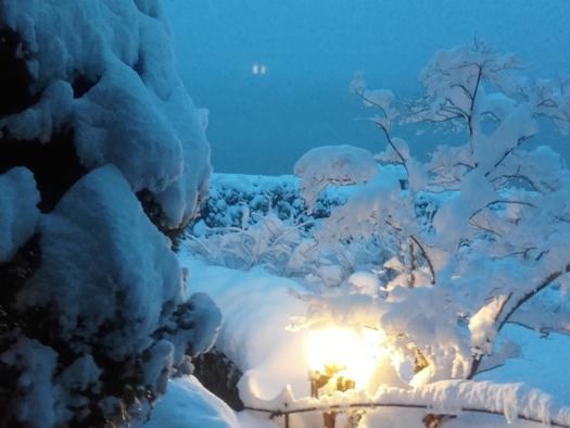 sehr reizvoll auch im Winter (© hr)