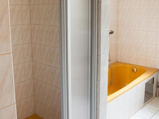 Ferienwohung B - Badezimmer