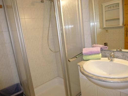 Badezimmer XXL Apartment (© berger)