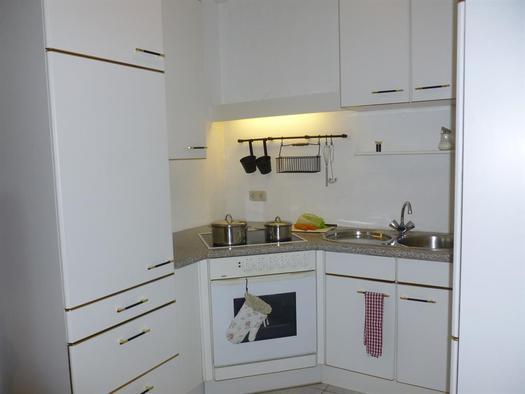 Küche XL Apartment (© berger)