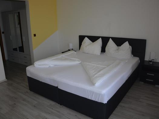 Doppelzimmer Standard (© Hotel Böhmerwaldhof)
