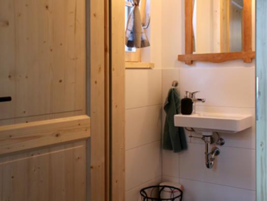 Toilette. (© D7)