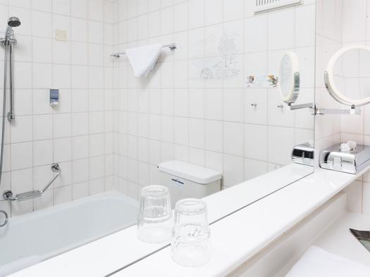 Einzelzimmer Ellmaustein (© Ebner´s Waldhof GmbH)