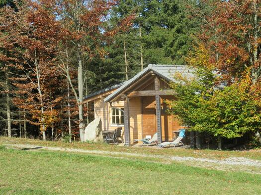 Buchen-Hütte