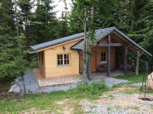 Eichen-Hütte