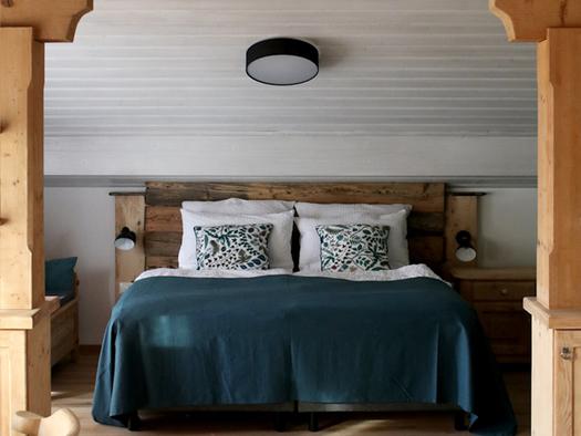 Schlafzimmer d. (© D7)