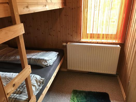 Schlafzimmer 2 Apartment Hochfichtblick (© Haus Stadlau)