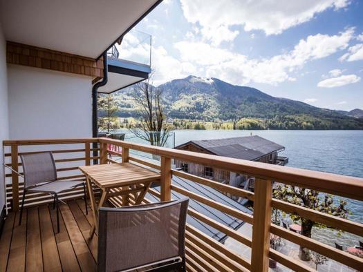 Junior Suite Balkon (© Edenberger)