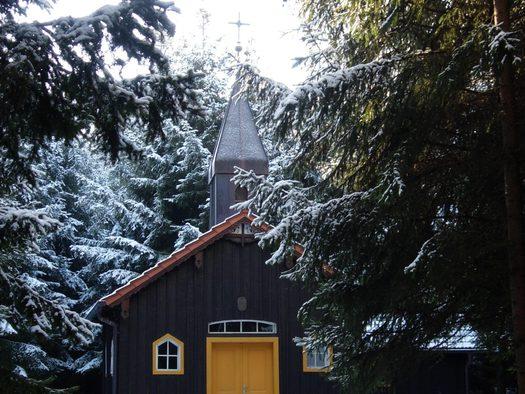 Heimkehrerkapelle 2.jpg (© Gemeinde Rossbach)