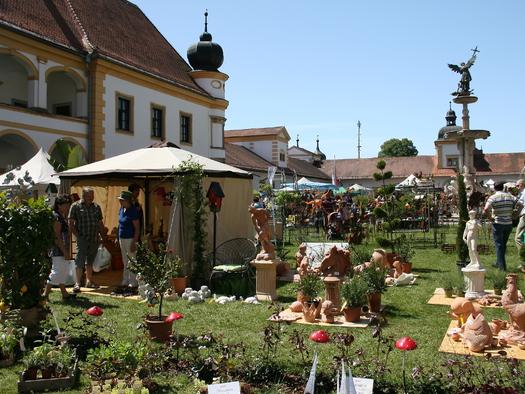 Gartentage www stift reichersberg at