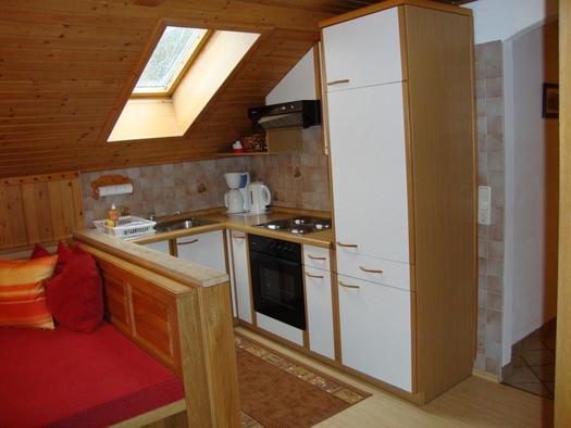 Küche (© Auer)