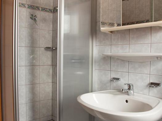 Ferienwohung D - Badezimmer