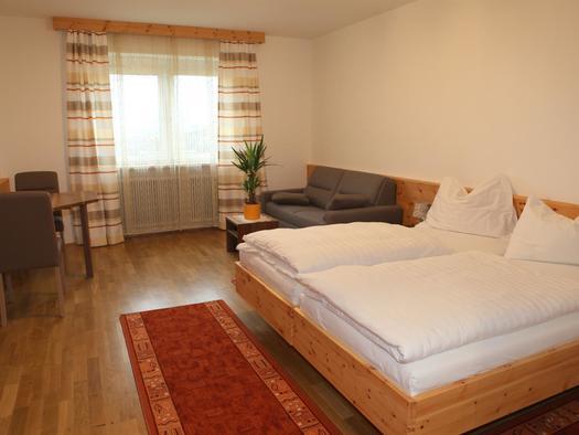 Doppelzimmer (© Kirchenwirt - Gasthof Strigl)
