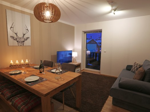 Top 8 (© AA Holiday Homes - Alpine Appartements Tauplitz)