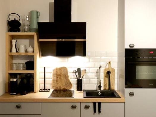 Küche. (© Dachstein 7)