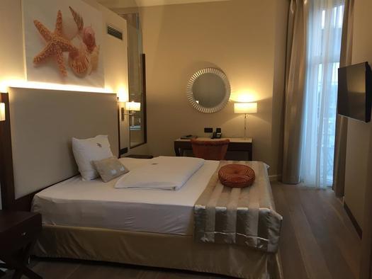 Zimmer Adria Wels